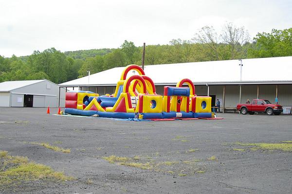 2007 Bear Creek Festival