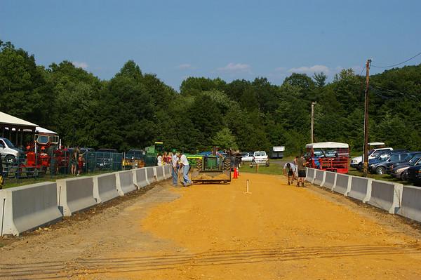 2007 Schuylkill County Fair: Wednesday