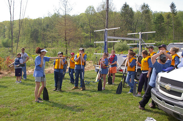 2007 Schuylkill County Youth Field Day