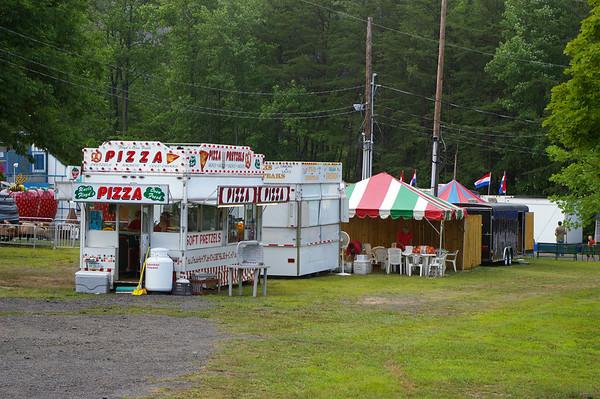 2007 Schuylkill County Fair: Sunday