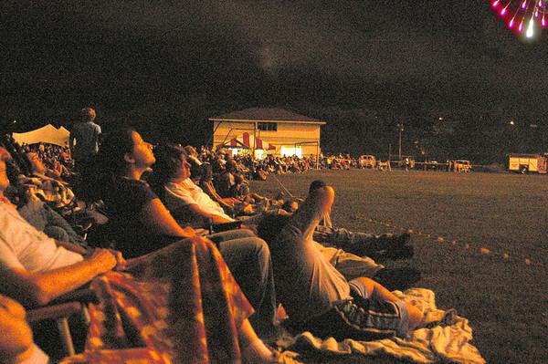 2007 Schuylkill Haven Fireworks