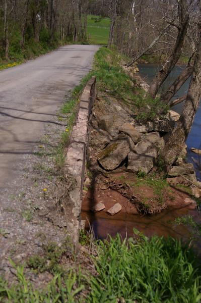 Stone Archway Bridge, East Brunswick Township